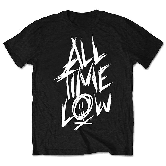 All Time Low- ScratchL