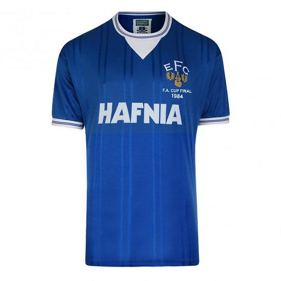 Everton 1984 - FA Cup Final WINNERS