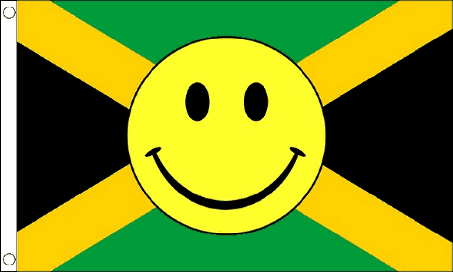 Jamaica Smiles
