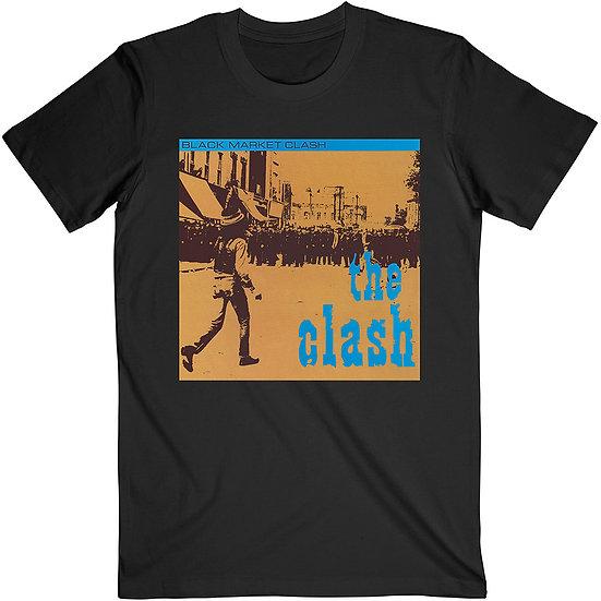 Clash - Black Market Clash