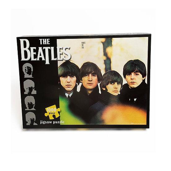 The Beatles    - 1000 Piece Jigsaw
