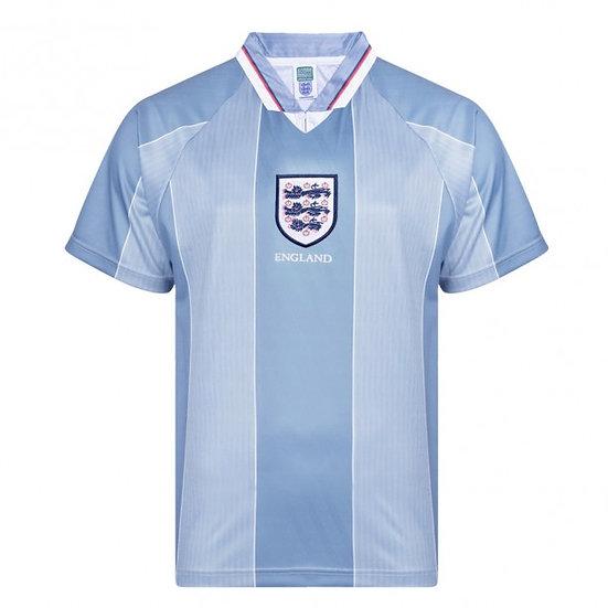 England - 1996 Grey away