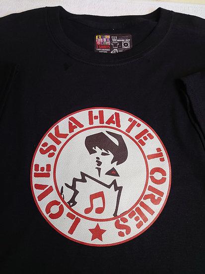 LOVE SKA HATE TORIES