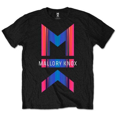 Mallory Knox - asymetric