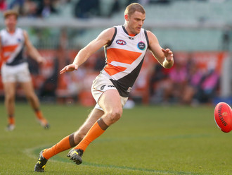 GWS to entertain Canberra in pre-season