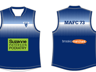 MAFC Season Launch : Saturday March 25