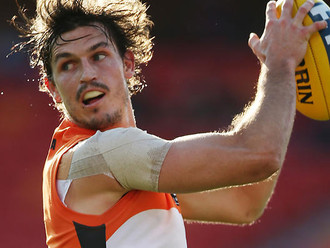 GWS Giants to visit MAFC