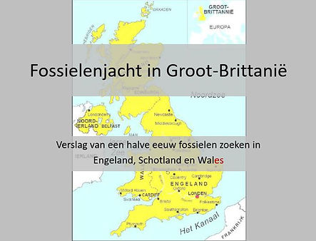 fossielenjacht in groot-brittanie