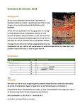 excursiegids voor grindgroeves in nederland en duitsland, gebaseerd op het boek mineralen en fossielen zoeken en vinden. bij itterbeck vriezeveen markelo en meer.