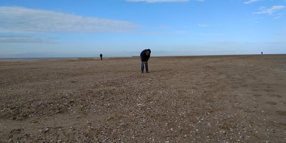 excursie Maasvlakte voor WFW leden