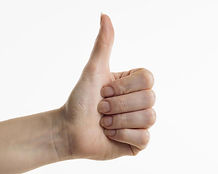 hand-showing-thumbs-up