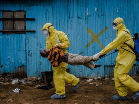 Explicando o Coronavírus e o mito da pandemia democrática