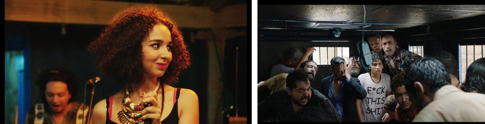 Primavera Árabe e suas flores para o Cinema
