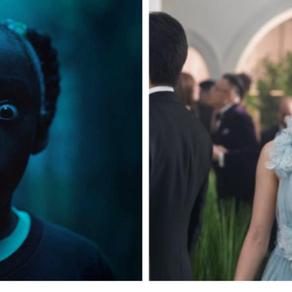 A diversidade em cartaz em Hollywood
