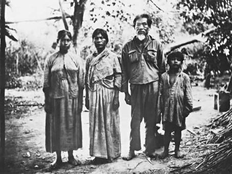 A verdadeira família tradicional brasileira