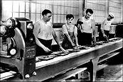 Industrialização e trabalho