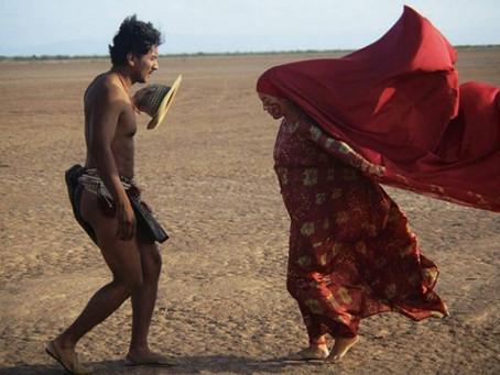 Os povos indígenas são e(feitos) de sonhos