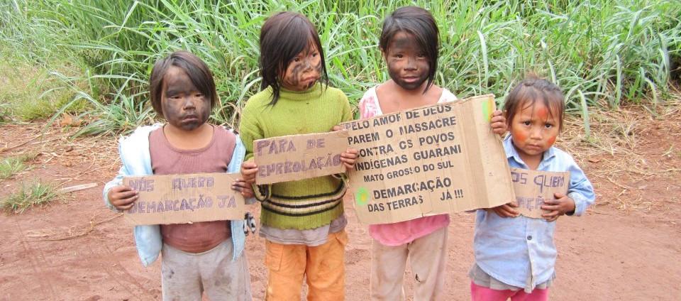 """""""Martírio"""" e a denúncia de um genocídio silencioso"""