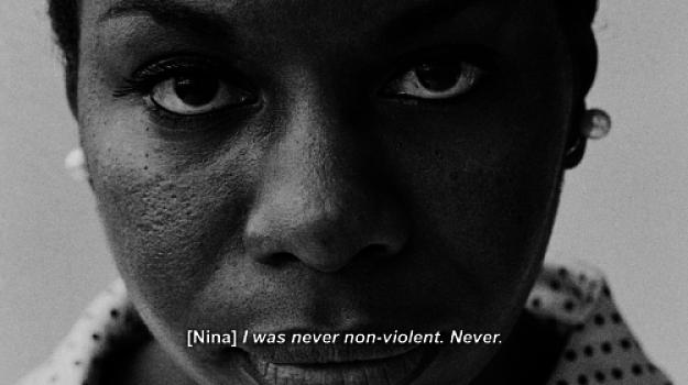 Jovem, Talentosa e Preta - Nina Simone e os Direitos Civis