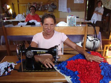 Cooperativa Mãos de Mulher Xapuri
