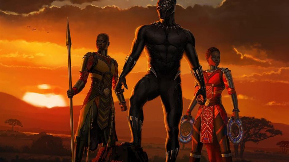 Wakanda e o Reinado da Representatividade