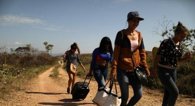 Refugiados e a questão xenofóbica no Brasil