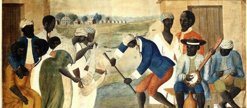 Tráfico negreiro e desigualdades raciais