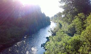 Spanish Creek in Quincy, CA