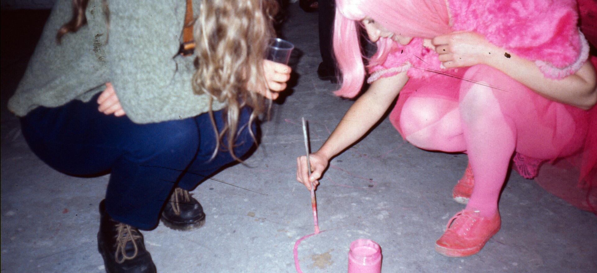 Pink Fairy Performance