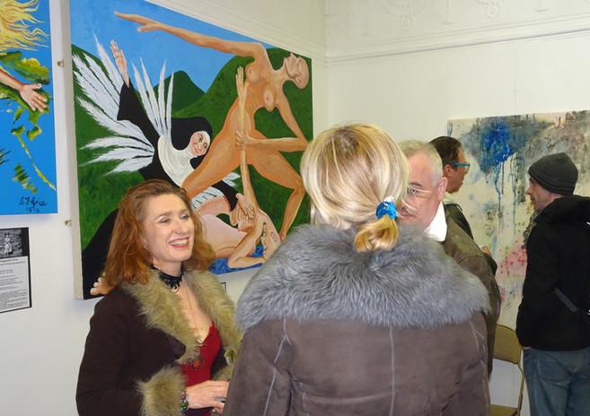 Llanover Hall Art Centre, Cardiff