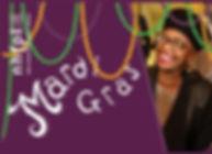 Thabisa- Mardi Gras 2020 at New Haven li