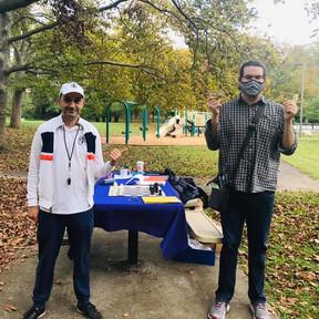 Forsythia Park Tournament