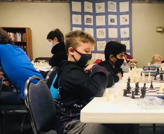 Lower Bucks Chess League