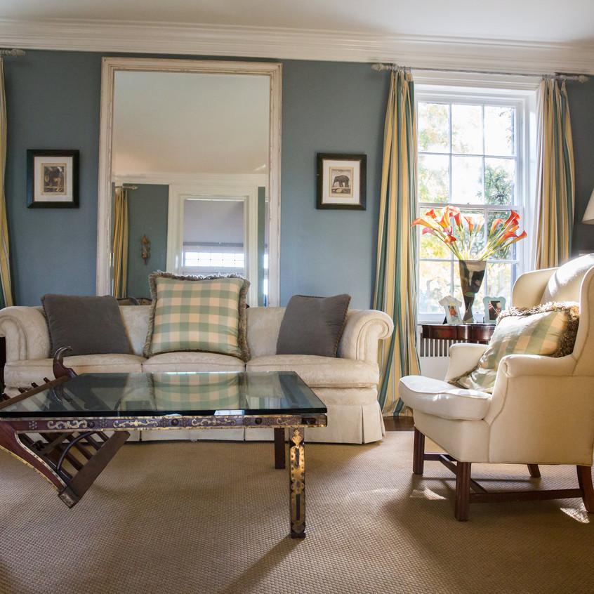 Bowlingly Estate Room