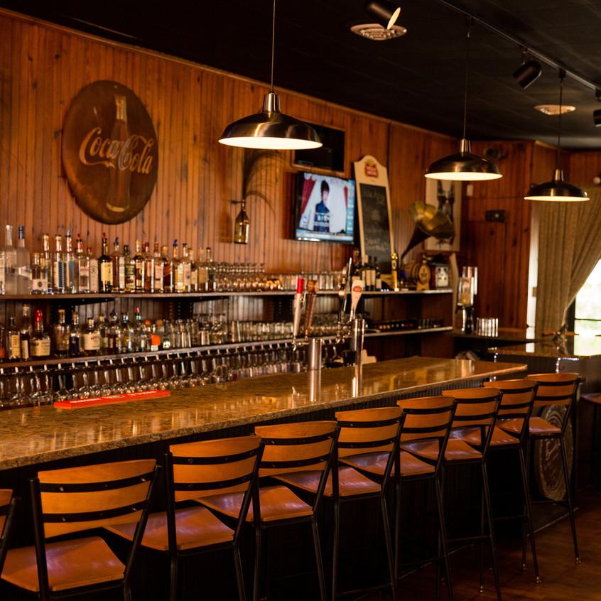 Victory Garden Cafe - Bar