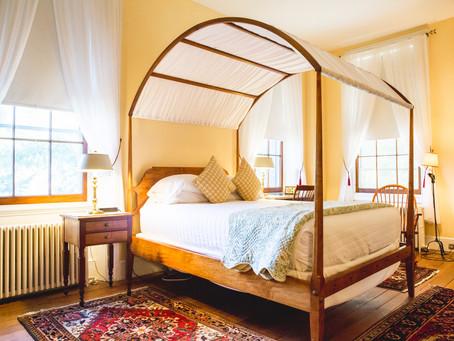 Kent County's Brampton Bed and Breakfast Inn