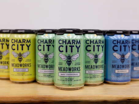 Behind The Scenes - Charm City Meadworks