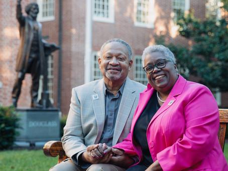 Love Thy Neighbor - Eric and Harriette Lowery