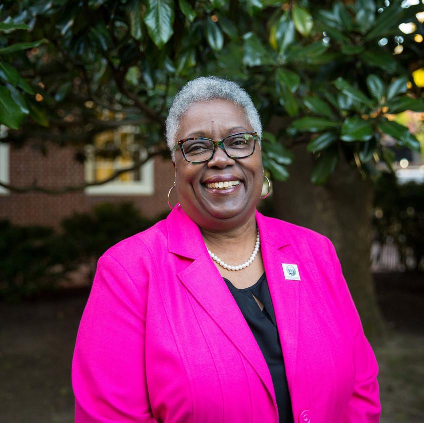 Harriette Lowery