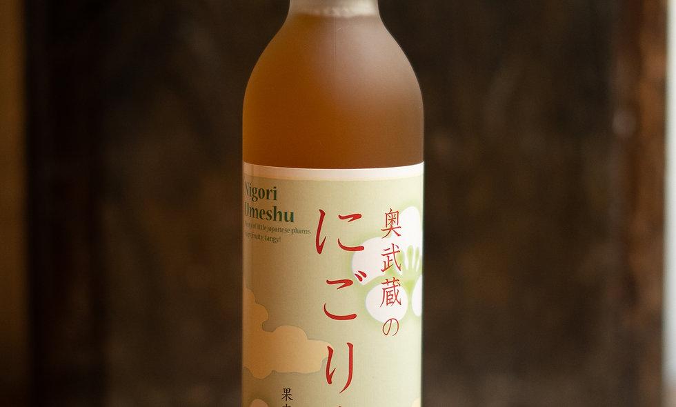Nigori Umeshu