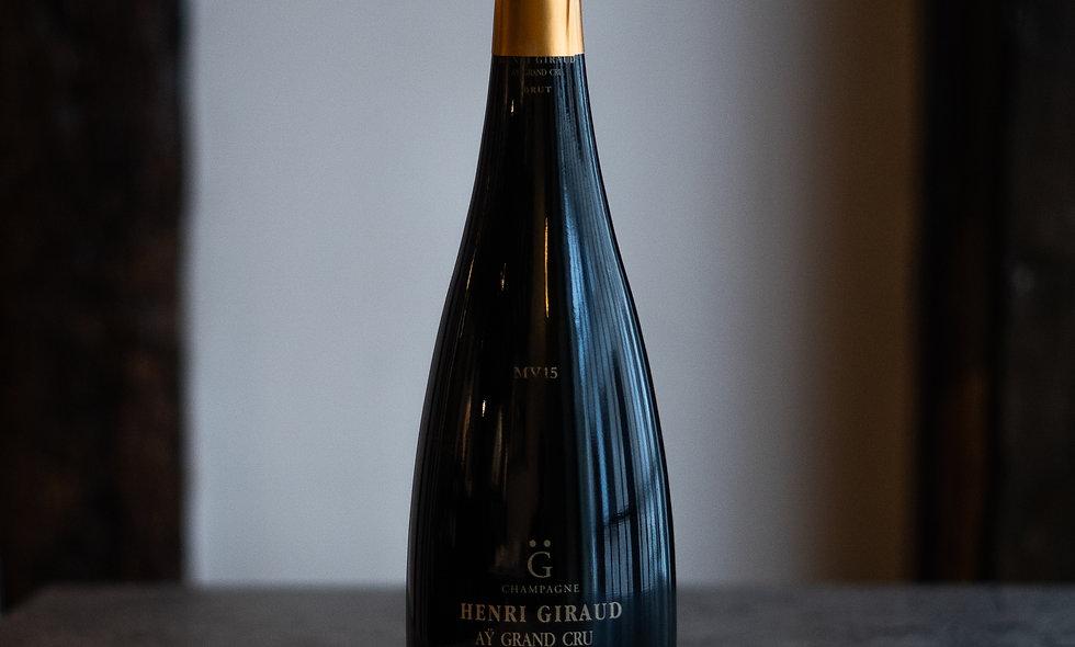 Champagne Grand Cru MV15 Henri Giraud