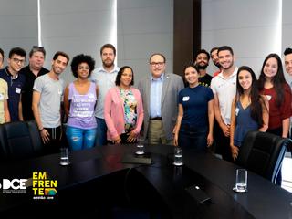 DCE E DAs vão a Belo Horizonte cobrar melhorias