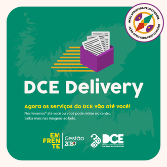 DCE Delivery