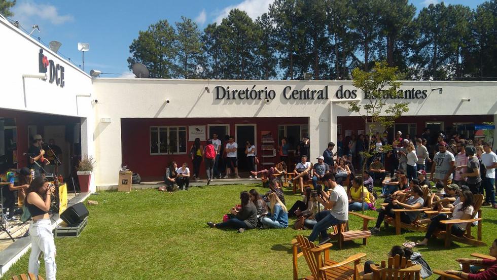 Pocket Show - Projeto Chumbo