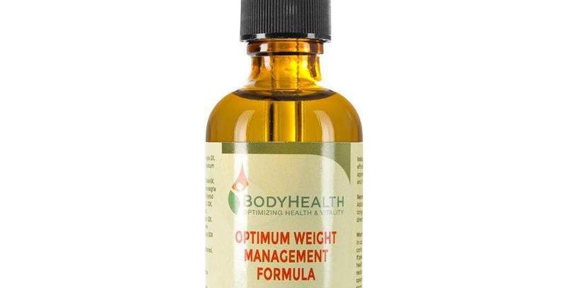 Optimum Weight Management Formula