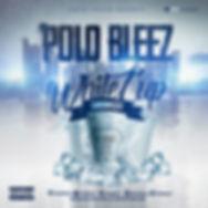 Polo Bleez white cop chronicles vol1 Cov