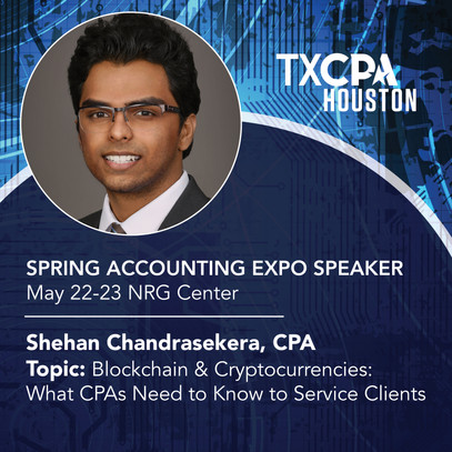 2019 Spring Accounting Conference, Houston