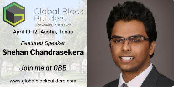 Global Block Builders Conference, Austin