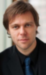 Grammy-nominated pianist Andrius Žlabys