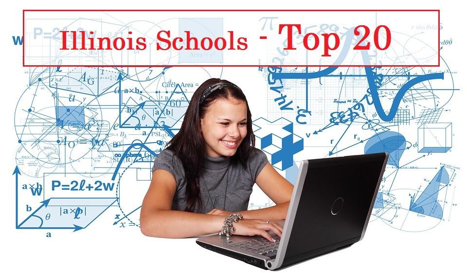 Illinois School Ranking